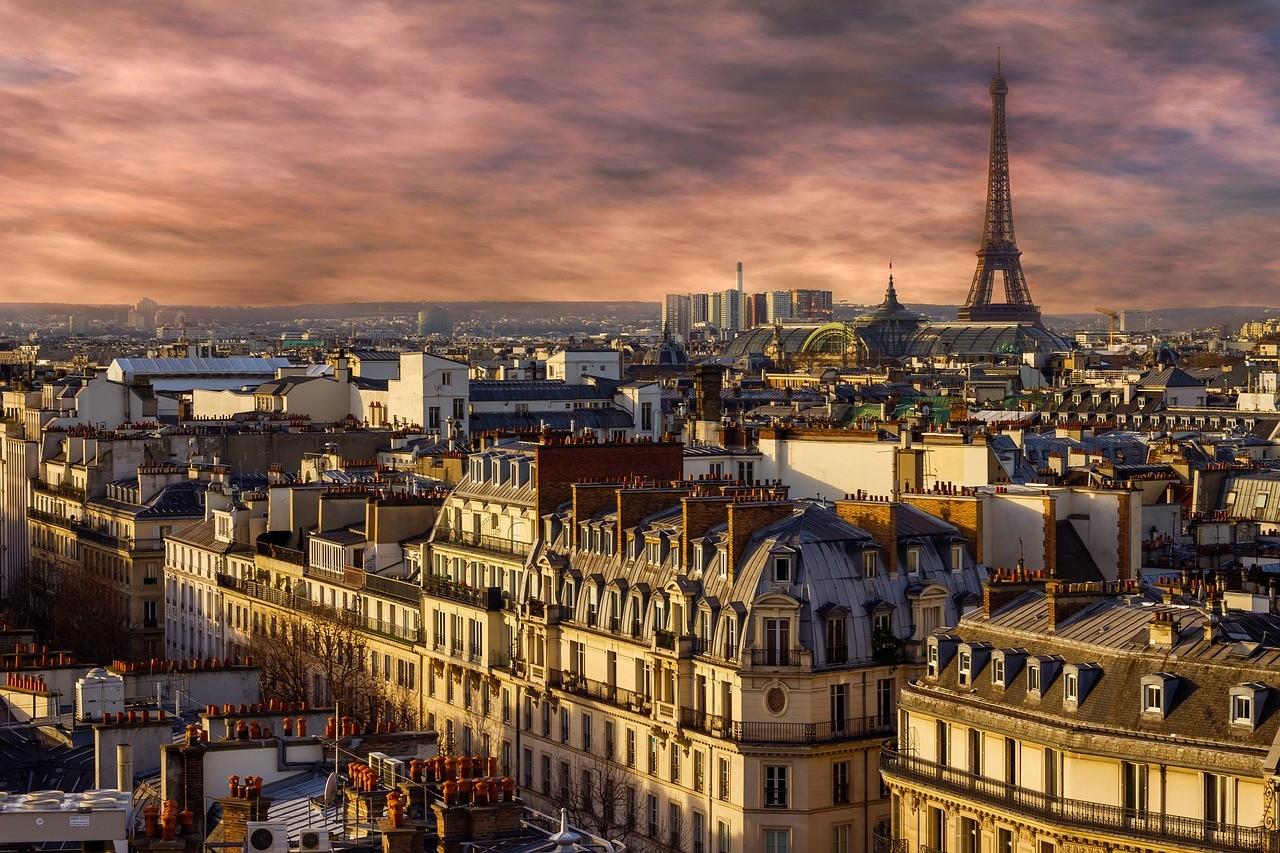 ¿Qué ver en París? 12 lugares imprescindibles