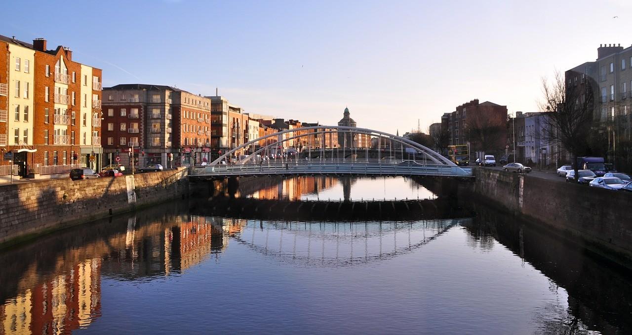¿Qué ver en Dublín? La ciudad más poblada de Irlanda