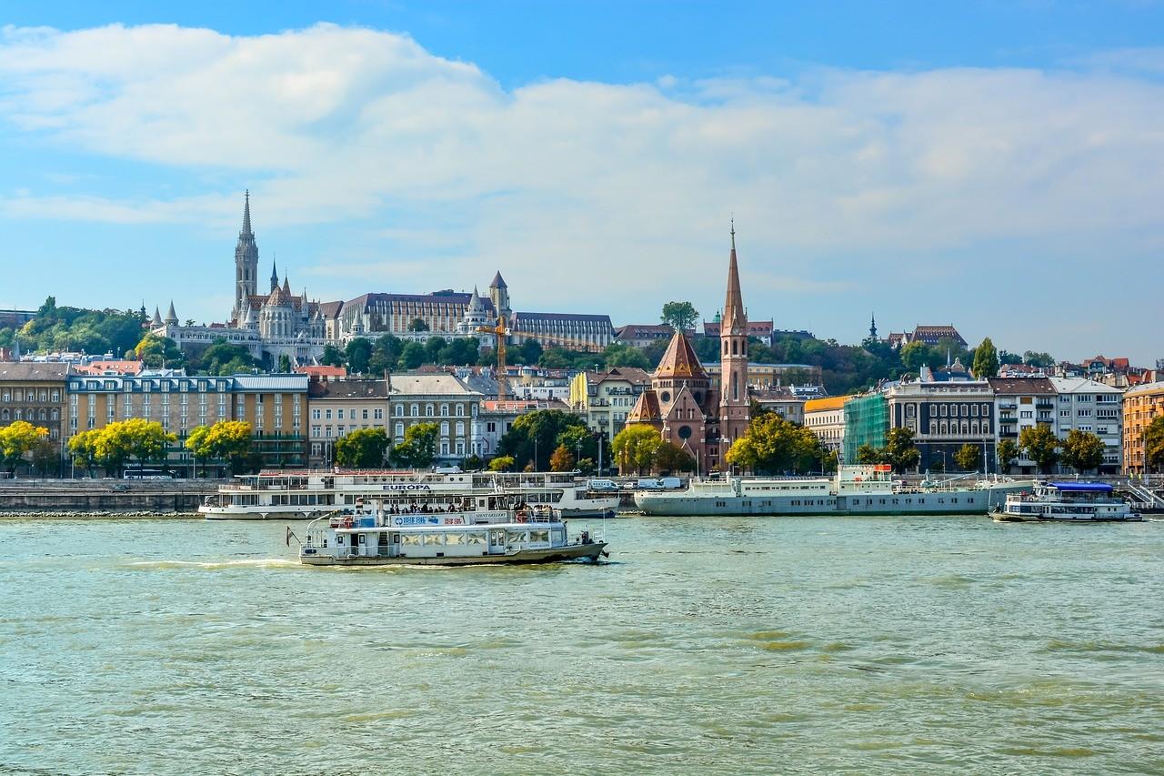 ¿Qué ver en Budapest? La unión de dos ciudades