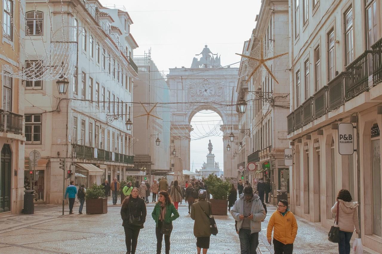 Guía: qué ver en Lisboa en 3 días