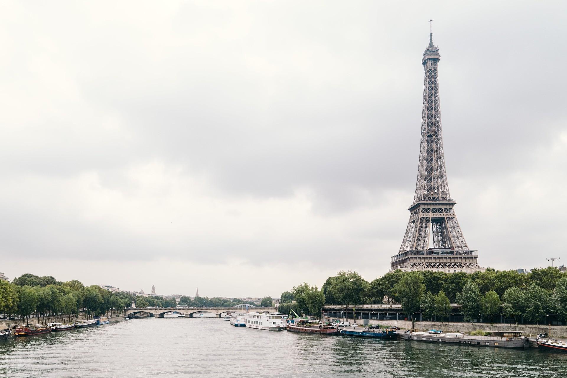 Guía: qué ver en París en 3 días