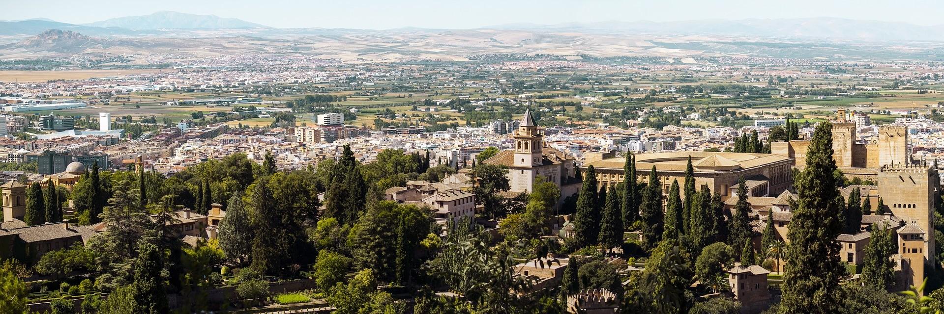 ¿Qué ver en Granada? La esencia de Al-Andalus