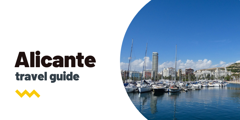 Guía de viaje: Qué ver y hacer en Alicante