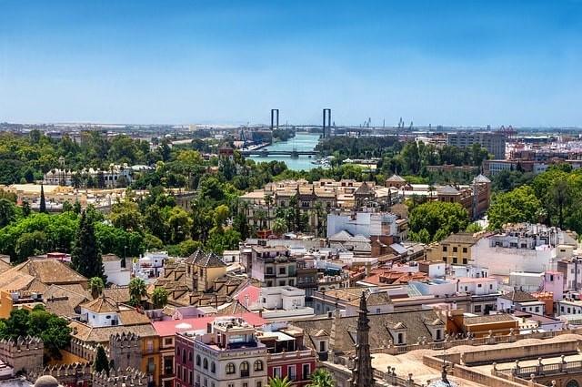 ¿Qué ver en Sevilla en un fin de semana?