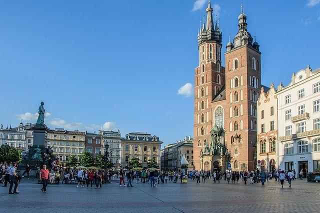 ¿Qué ver en Cracovia?