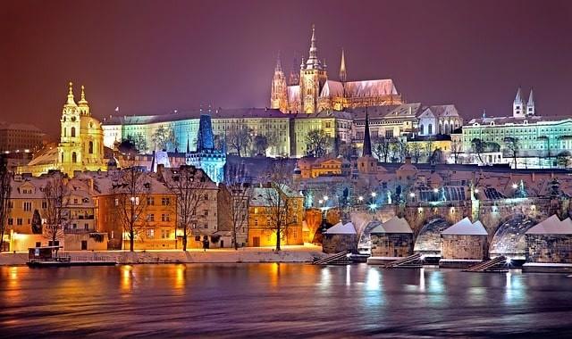 ¿Qué ver en Praga? La Ciudad de las Cien Torres