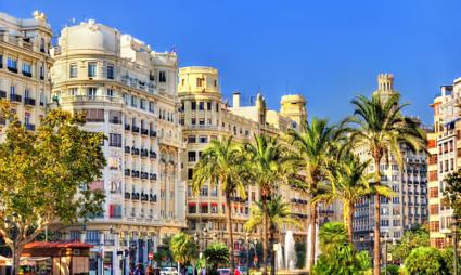 5 Consejos para viajar a Valencia