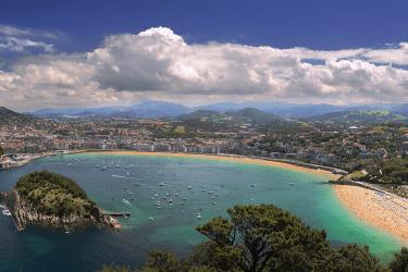 ¿Qué ver en San Sebastián?