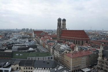 ¿Qué ver en Munich?