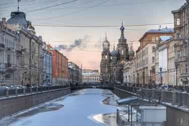 ¿Qué ver en San Petersburgo?
