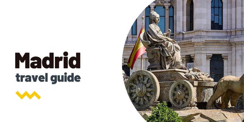 Guía de viaje: Qué ver y hacer en Madrid