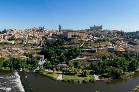 ¿Qué ver y hacer gratis en Toledo?