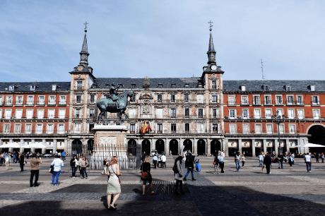 ¿Qué ver y hacer gratis en Madrid?