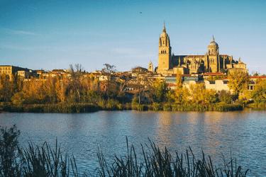 ¿Qué ver y hacer gratis en Salamanca?