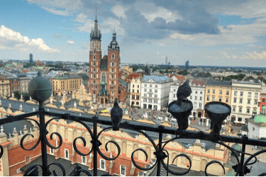 ¿Qué ver y hacer gratis en Cracovia?