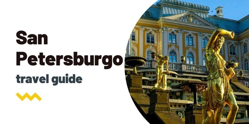 Travel guide: What to see and do in St. Petersburg