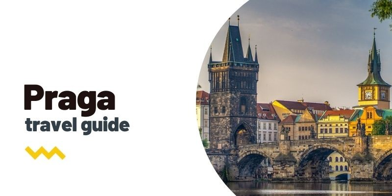 Guía de viaje: Qué ver y hacer en Praga