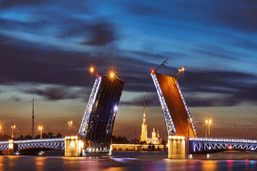 Guía imprescindible: Qué ver en San Petersburgo en 3 días