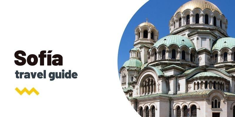 Guía de viaje: Qué ver y hacer en Sofía