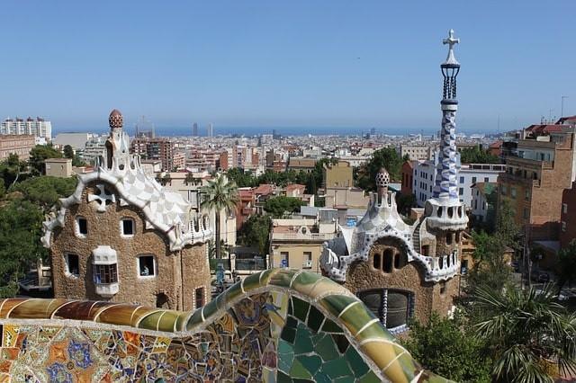 ¿Qué visitar gratis en Barcelona?