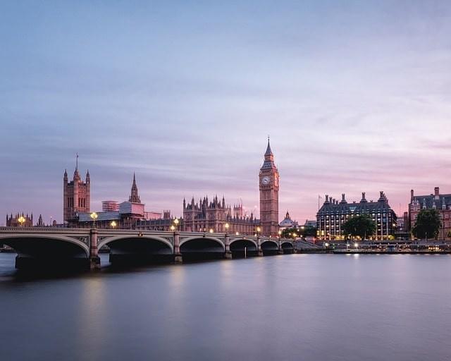 Guía: qué ver en Londres en 3 días