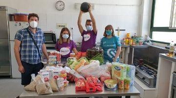 Free Tour Benéfico en Córdoba para recaudar fondos para familias desfavorecidas