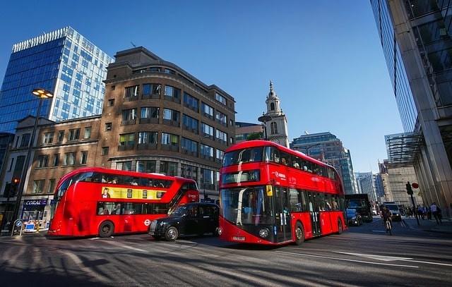 ¿Qué visitar gratis en Londres?