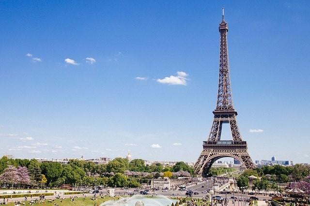 ¿Qué visitar gratis en París?