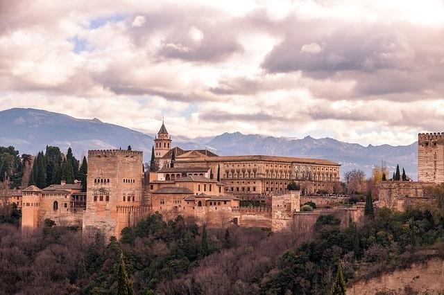Guía: qué ver en Granada en 3 días