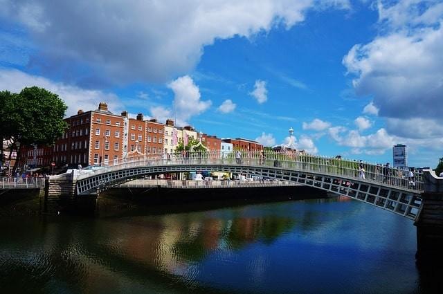 ¿Qué visitar gratis en Dublín?