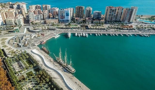 ¿Qué visitar gratis en Málaga?