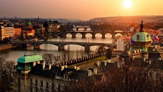 ¿Qué ver gratis en Praga?