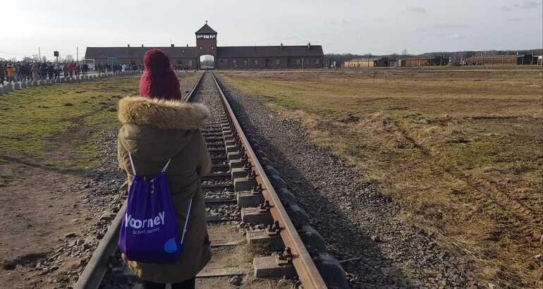 ¿Qué debes saber de Auschwitz?