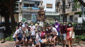 Turismo en Estado de Alarma: Free Tour Benéfico Málaga