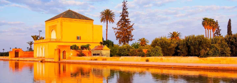 ¿Qué ver en Marrakech? 9 paradas imprescindibles en tu viaje