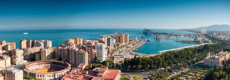 ¿Qué ver en Málaga? Los imprescindibles de la Costa del Sol