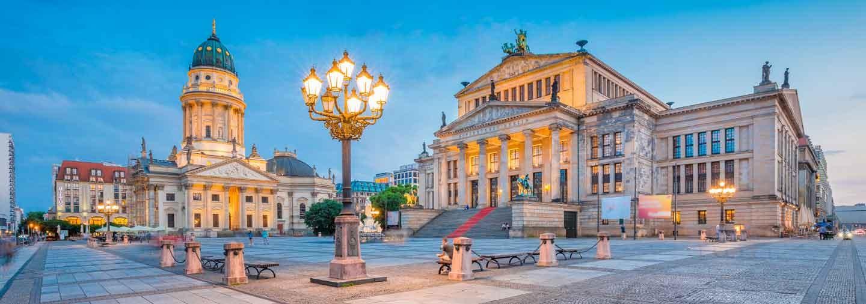 ¿Qué ver en Berlin? 12 lugares que disfrutar en tu viaje