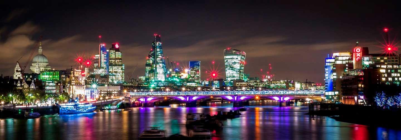 ¿Qué ver en Londres? Las 15 paradas para conocer Londres