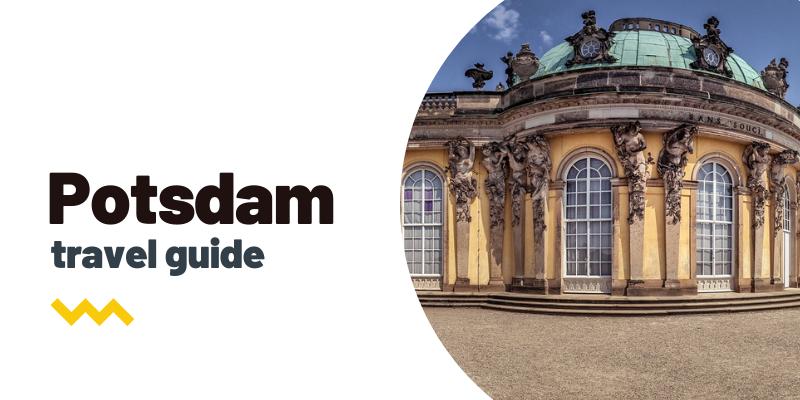 Guía de viaje: Qué ver y hacer en Potsdam