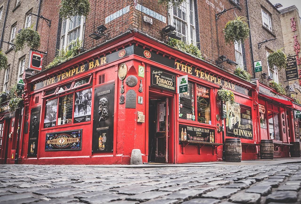 Guía: qué ver en Dublín en 3 días