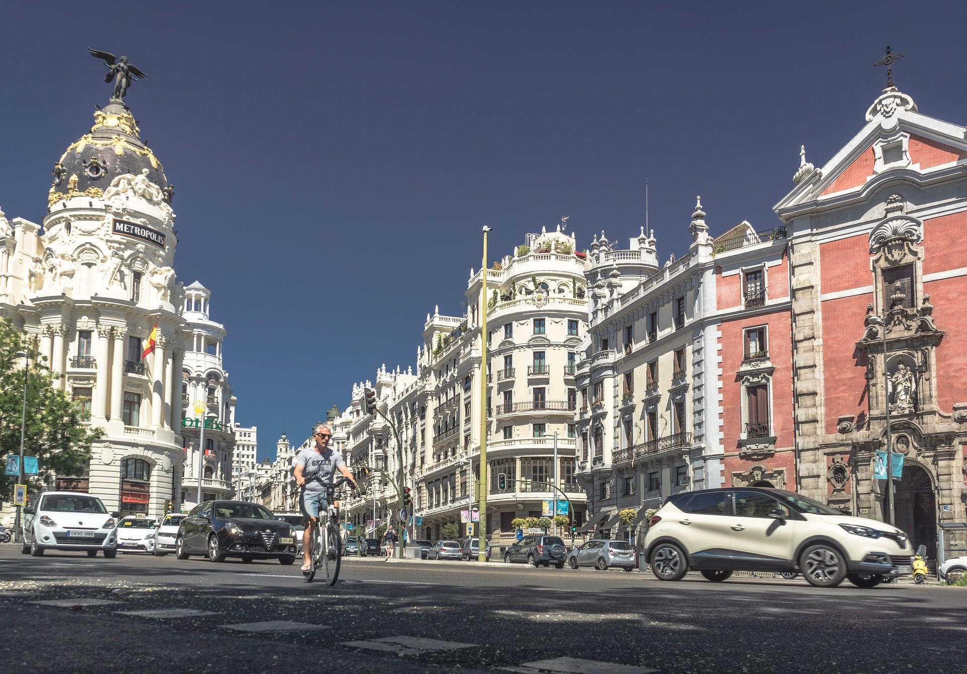¿Qué ver en Madrid? Capital del arte español