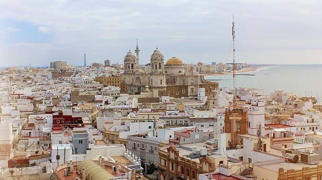 ¿Qué ver en Cádiz? La ciudad más antigua de Europa