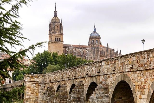 ¿Qué ver en Salamanca? La ciudad de las dos catedrales