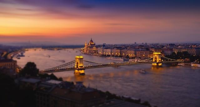 Guía: qué ver en Budapest en 3 días
