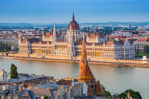 ¿Qué hacer y visitar en Hungría?