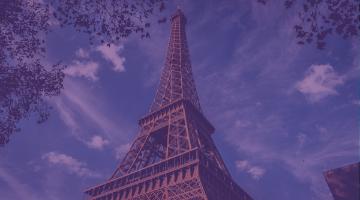 Guías Turísticos reconquistan las calles de París con un Free Tour desde casa