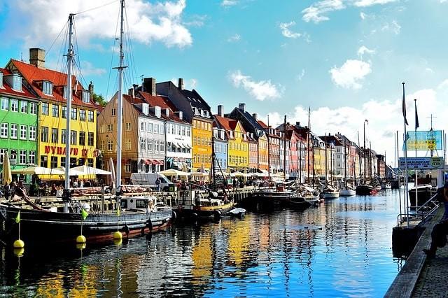¿Qué ver en Copenhague? Una ciudad para todos los gustos