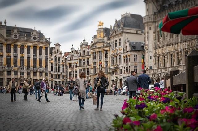 ¿Qué ver en Bruselas? La ciudad europea