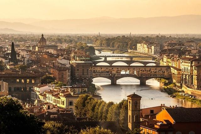 ¿Qué ver en Florencia? La ciudad más bella de Italia