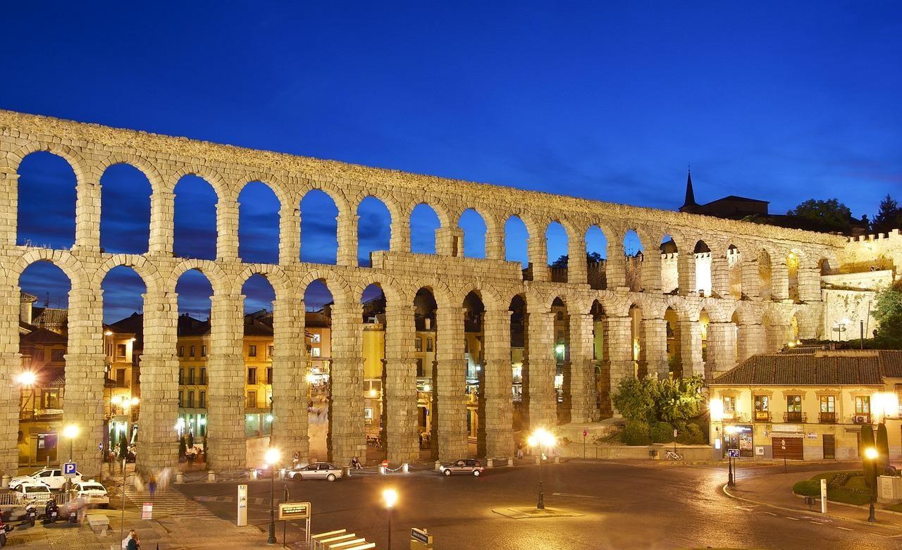 ¿Qué ver en Segovia? Descubre sus secretos en un recorrido único.